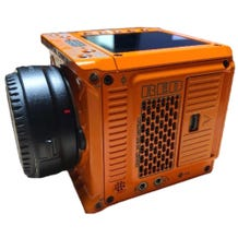 RED Digital Cinema KOMODO Camera