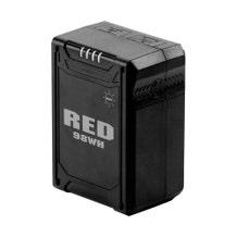 RED Digital Cinema - REDVOLT MICRO-V Battery For The RED V-RAPTOR Cinema Camera