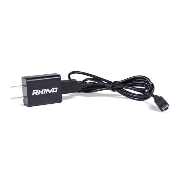 Rhino Arc USB-mini B Charger