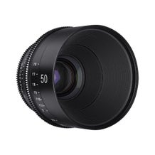 Rokinon XEEN 50mm T1.5 Professional Cine Lens (EF Mount)