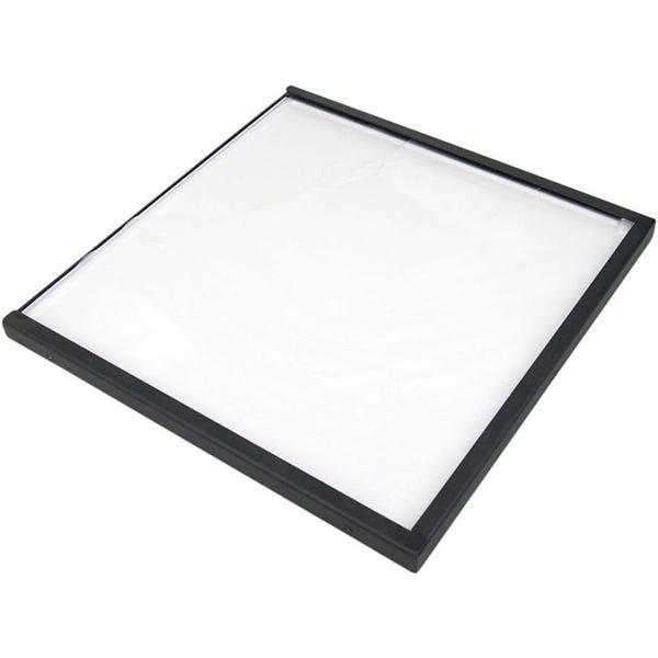 """Rosco 12 x 12"""" LitePad Axiom -  Tungsten"""