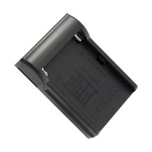 Hedbox Battery Charger Plate for Canon BP-970 & BP-975
