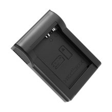 Hedbox Battery Charger Plate for Canon NB-10L