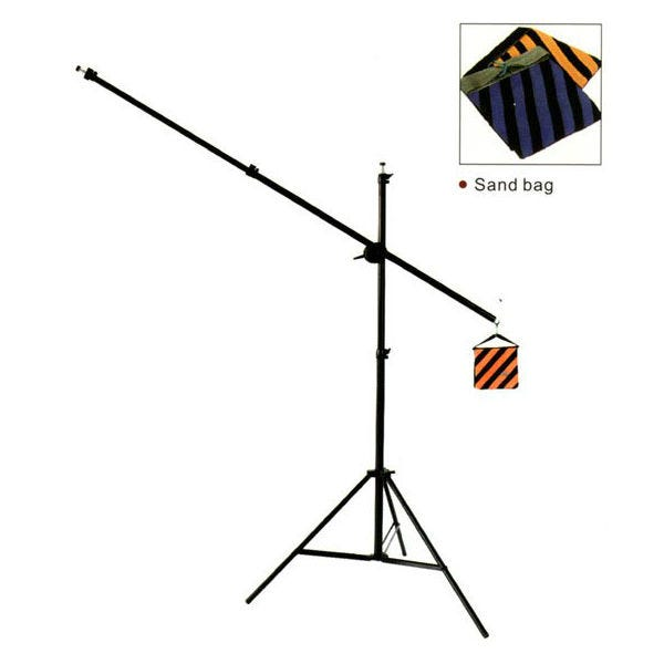 RPS Studio 6' Medium Boom Stand & Arm RS-1145