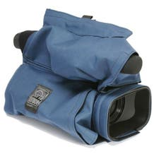 Porta Brace RS-XHAG1B Compact Rain Slicker for Canon Cameras - Black