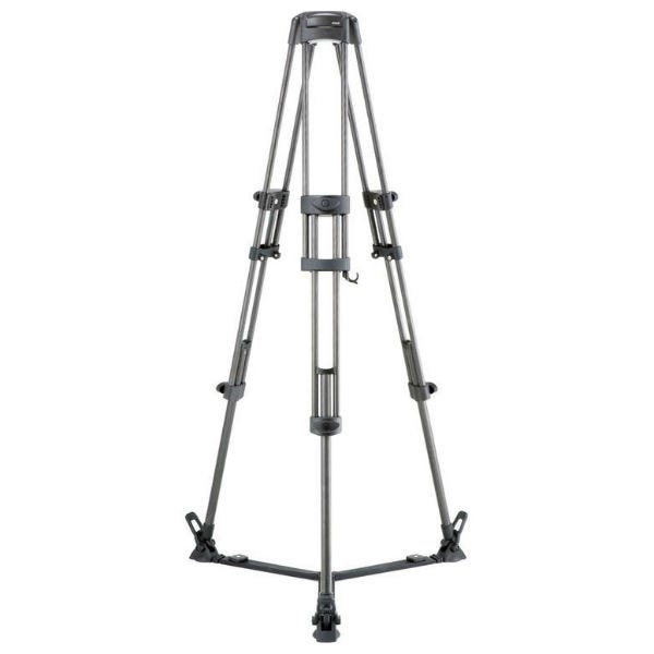Libec Professional 2-Stage Carbon Piping Tripod