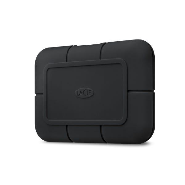LaCie 1TB Rugged Pro SSD Thunderbolt 3 External Drive