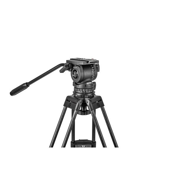 Sachtler FSB 10, 100 mm Fluid Head with Sideload Camera Interface