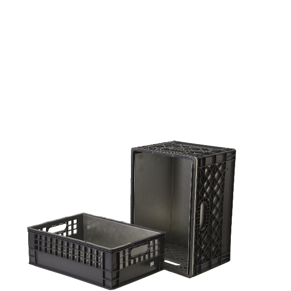 Backstage Milk Crate Liners (Half or Full)