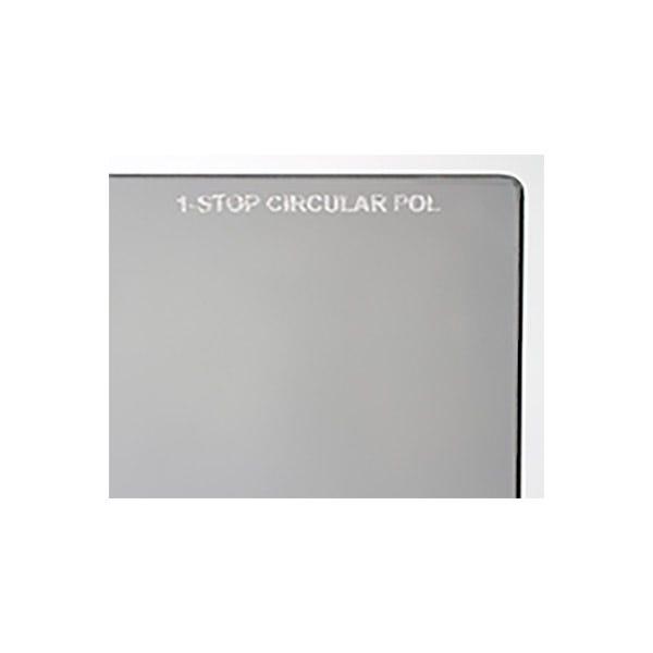 "Schneider Optics 6"" One Stop Circular Polarizer"