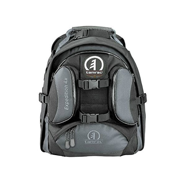 Tamrac 5584 Expedition 4x Photo/Laptop Backpack