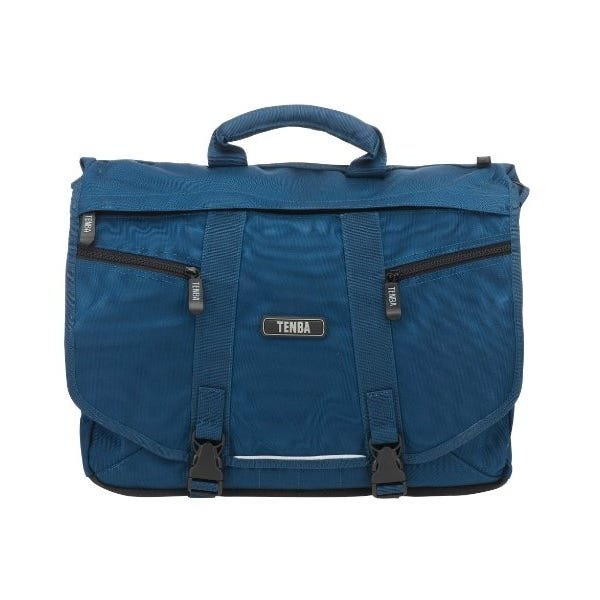Tenba Large Messenger - Navy Blue