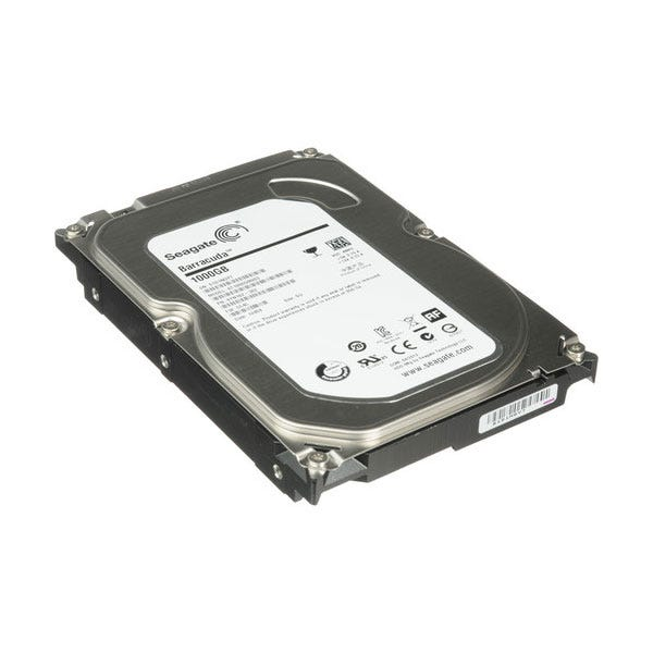 "Seagate 1TB Barracuda 3.5"" 7200 RPM Internal Hard Drive"