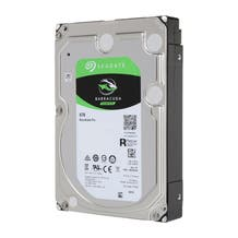 Seagate 6TB BarraCuda Pro SATA 6Gb/s Internal Hard Drive