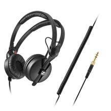 Sennheiser HD 25 Plus On-Ear Headphones