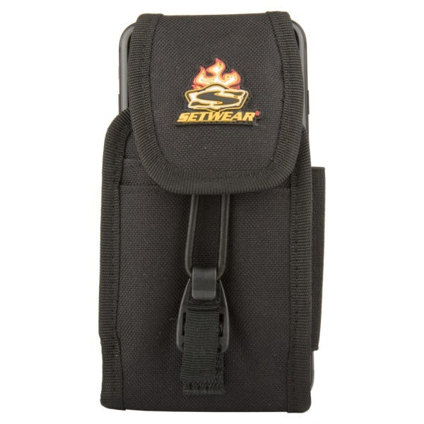 Setwear SW-05-510 Smart Phone Pouch