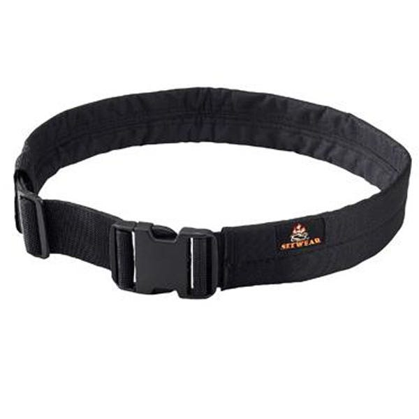 "Setwear 2"" Padded Belt - S/M"