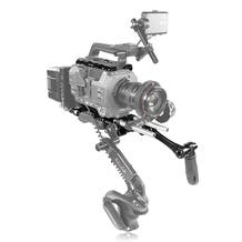 SHAPE Baseplate and Top Plate For The Sony PXW-FX9 Pro Video Camcorder