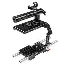 SHAPE Cage Handle EVF Mount For The SONY PXW-FX9 Video Camcorder