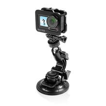SHAPE Cage With Suction Cup and Ball Head For The DJI Osmo Action Camera
