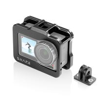 SHAPE Camera Cage For The DJI Osmo Action Camera
