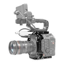 SHAPE Canon EOS C500 Mark II camera cage