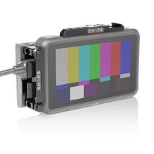 """SHAPE HDMI Lock System And Top Plate Kit For The Atomos Ninja V 5"""" Monitor Recorder"""