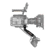 SHAPE Remote Extension Kit For The SONY PXW-FX9 Professional Camcorder