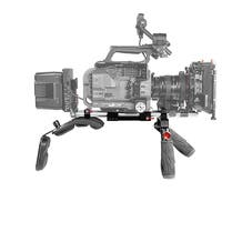 SHAPE Should Mount For The PXW-FX9 Professional Video Camcorder
