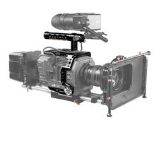 SHAPE Sony FX9 Cage Top Handle