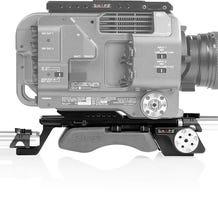 SHAPE Sony FX9 V-lock Quick Release Baseplate