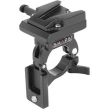 SHAPE V-Mount Battery Clamp for 30mm Gimbal Handlebar