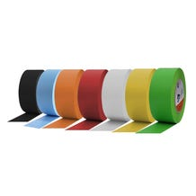 "ProTape 2"" (Artist's Paper Tape) - 2 Inches x 60 yards - Various Colors"