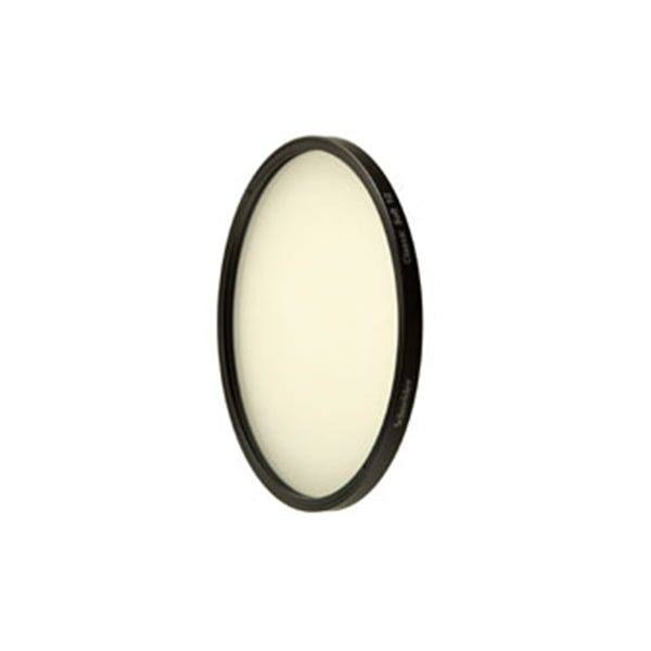 Schneider Optics 138mm Classic Soft 1/2 Water White Glass Filter