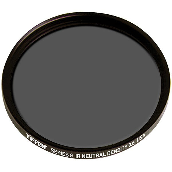Tiffen Series 9 Solid IRND 0.6 Filter