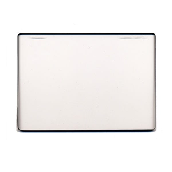 "Schneider Optics 4 x 5.65"" Classic Soft 1/4 Water White Glass Filter"