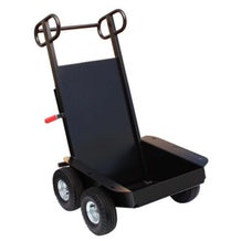 Cable and Sandbag Cart (Carefree Tires)