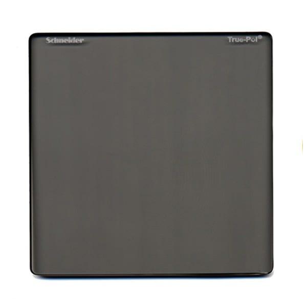 "Schneider Optics 4 x 4"" Linear True-Pol Polarizing Filter"