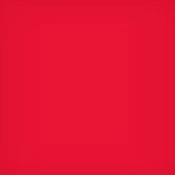 """LEE Filters 3 x 3"""" 25 Polyester Filter - Red"""