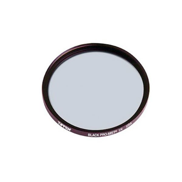 Tiffen Series 9 Black Pro-Mist 1/8 Filter