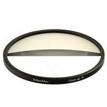 Schneider Optics 138mm Water White +2 Split-Field Diopter Lens (Close-up Filter)