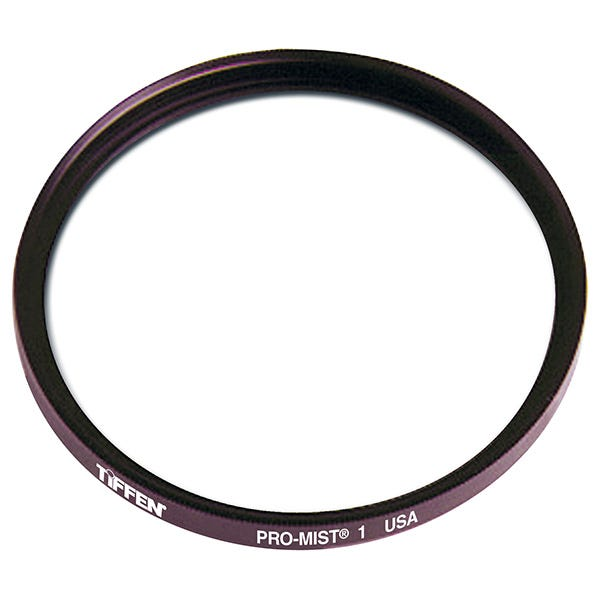 Tiffen Series 9 Pro-Mist 1 Filter