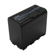IDX System Technology SL-F50 Lithium-Ion Camera Battery for L Series