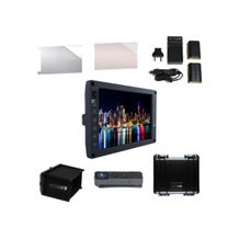 SmallHD 702 OLED Monitor Deluxe Black Friday Bundle
