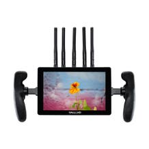 """SmallHD 7"""" Cine 7 On-Camera Monitor Kit with Bolt 4K Receiver (V-Mount)"""