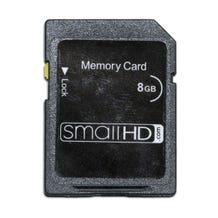 SmallHD 8GB SD Memory Card