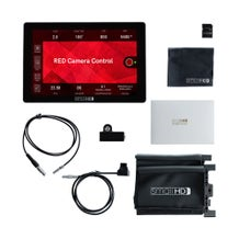 SmallHD Cine 7 Touchscreen On-Camera Monitor with RED Control Kit (L-Series)