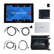 SmallHD Cine 7 Touchscreen On-Camera Monitor with ARRI Control Kit (L-Series)