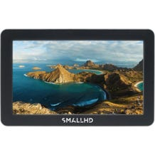 SmallHD FOCUS Pro 3G-SDI Monitor for RED KOMODO