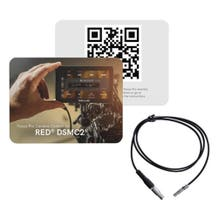 SmallHD FOCUS Pro Monitor Camera Control Kit for RED DSMC2